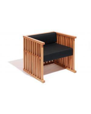Rüsterkollektion Sessel