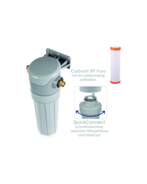 CITO Universal-Wasserfilter